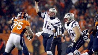 NFL Week 15 Patriots vs Broncos Prediction