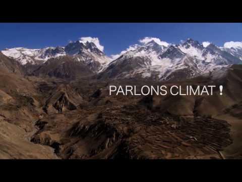 EMISSION COP22 - PARLONS CLIMAT