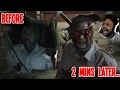 IF YOU ARE BLACK, YOU ARE DYING IN ALL MOVIES GAMES Resident Evil 7 Part 2