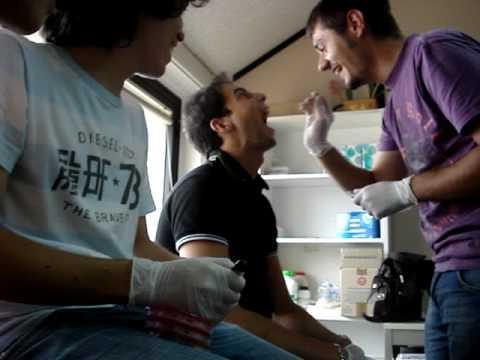 Esplorazione ginecologica con una webcam medica e tanto sperma dentro alla mia figa bagnata - 2 1