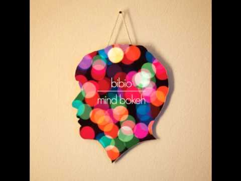 K is for Kelson - Bibio