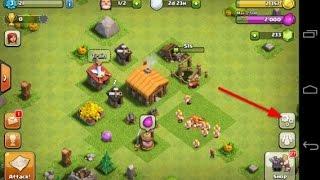 Tutorial Clash Of Clans Come trasferire il tuo accaunt Clash Of Clans su un'altro dispositivo