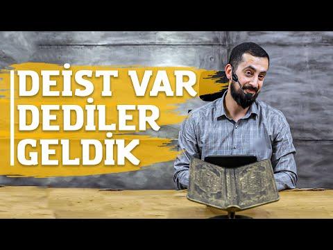 Deist Var Dediler Geldik - Mehmet Yıldız