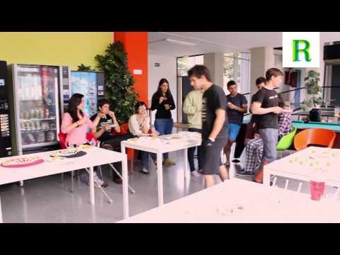 Residencia Universitaria Campus de Montilivi - RESA Girona