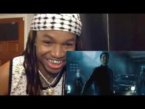 G-Eazy - Drop (Official Video) ft. Blac Youngsta, BlocBoy JB LITTT REACTION