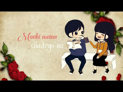ve-maahi-song-whatsapp-status-|-kesari-|-maahi-menu-chadyo-na-arijit-singh-whatsapp-status