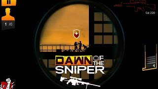 Dawn Of The Sniper Gameplay Video