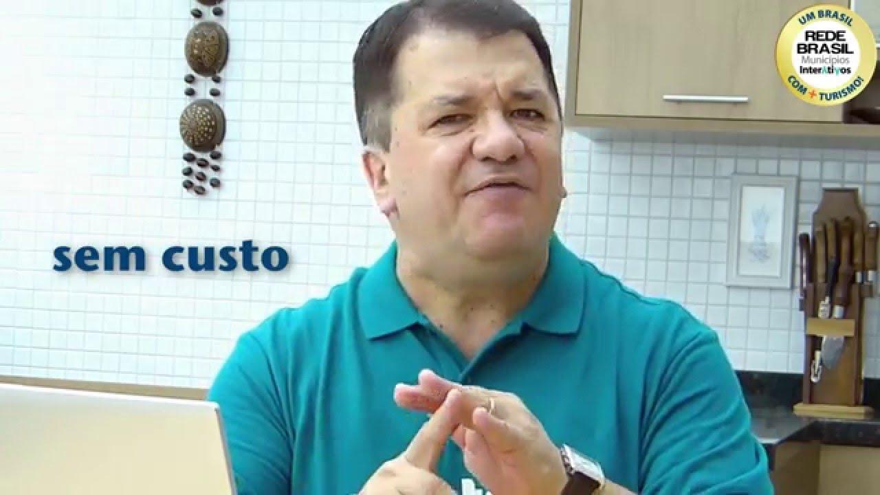 O e-Marketplace do Turismo Brasileiro - Vídeo #2 - Como se Integrar?