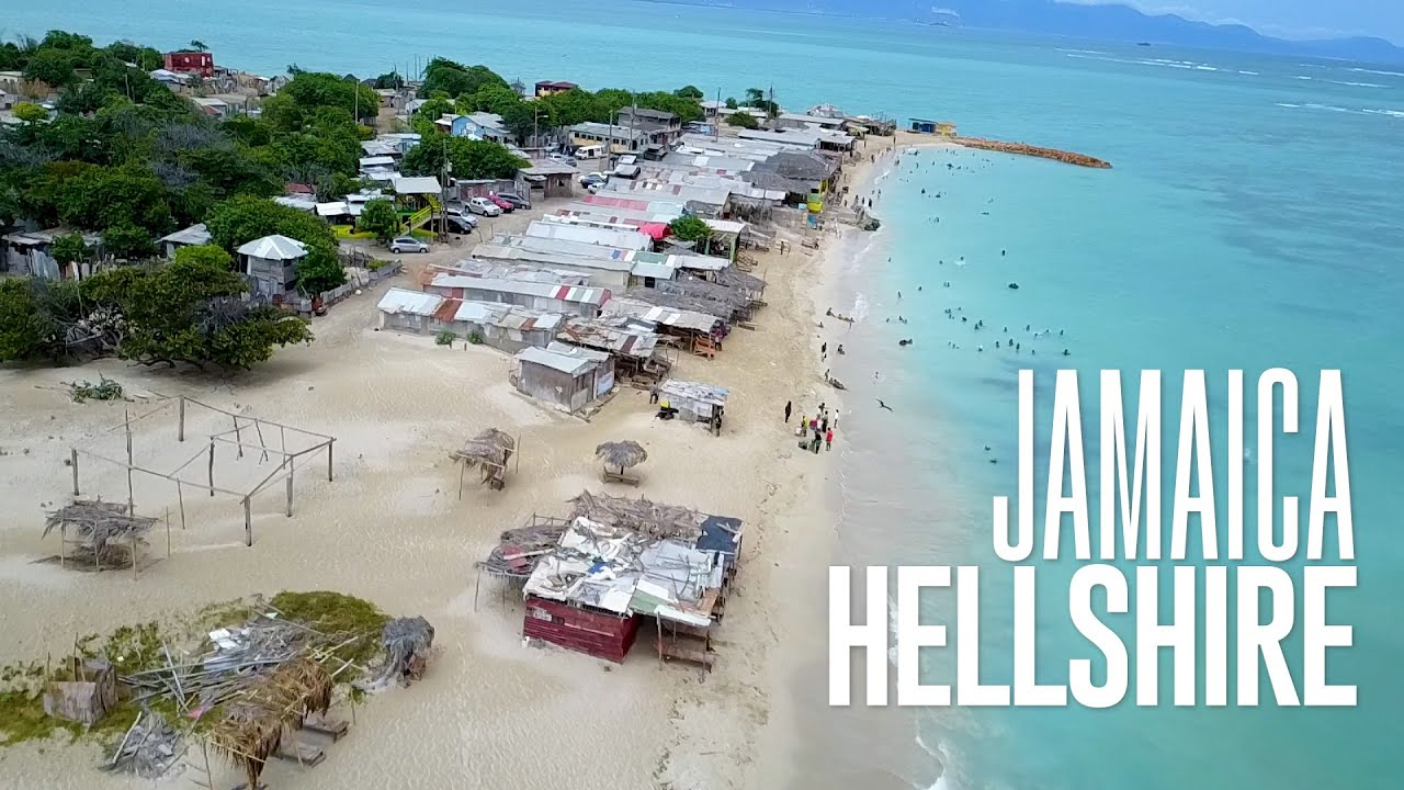 Fried Lobster & Fish at Hellshire Beach Jamaica | 3 Things You MUST Know