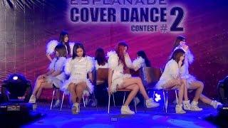 150628 GirLish cover Girls