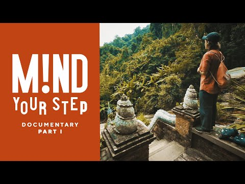 MIND YOUR STEP | Documentary (part 1) | NILS JANSONS