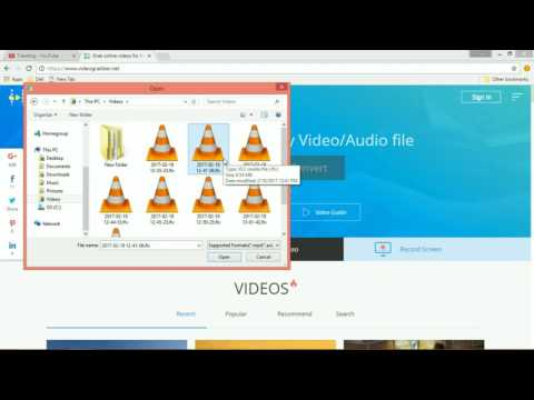 How to Increase the Audio Volume of a Video for free!