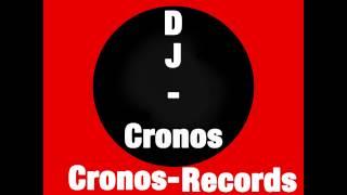 DJ Cronos #2
