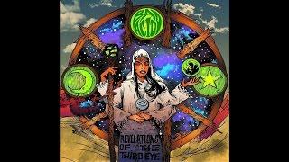 Bad Acid 'Revelations Of The Third Eye' (New Full Album) 2016 Psychedelic Stoner Rock