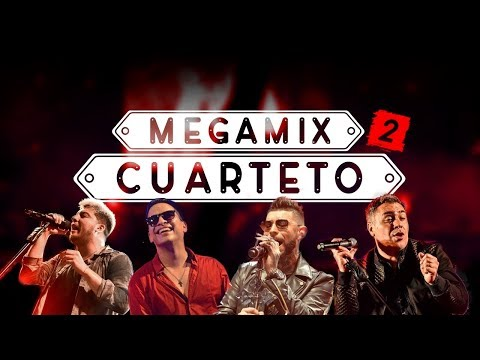 MEGAMIX CUARTETO 2019 (VOL.2) [Lo Mejor] from YouTube · Duration:  20 minutes 5 seconds