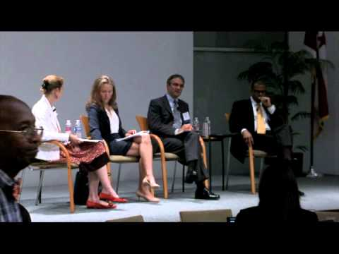 2015 Fair Courts State Summit: Plenary 5, Lives on the Line