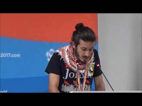 Jordanian Democratic Youth Union on the Great October Socialist Revolution