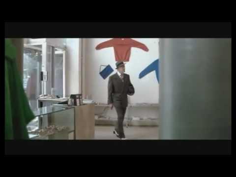 Tough Guys (1986) - Clothing Store Scene
