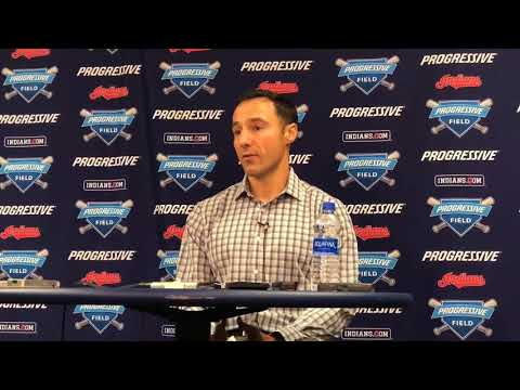Are the Cleveland Indians a second-half team again in 2018? (podcast)