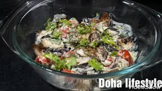 للريجيم والدايت وجبة صحية واقتصادية كلها حديد مش هتبطلى تعمليها Doha lifestyle🖒🖒❤