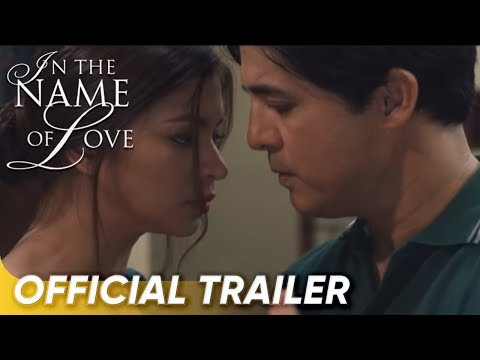 IN THE NAME OF LOVE OFFICIAL TRAILER
