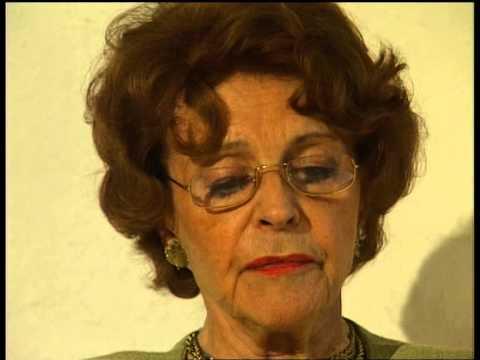 Gisela Holzinger liest Gedichte und Prosa von Ingeborg Drews (6 von 9)