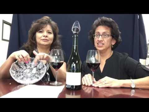 Crazy Wine Ladies