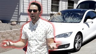 If Regular Drivers Acted Like Tesla Drivers thumbnail
