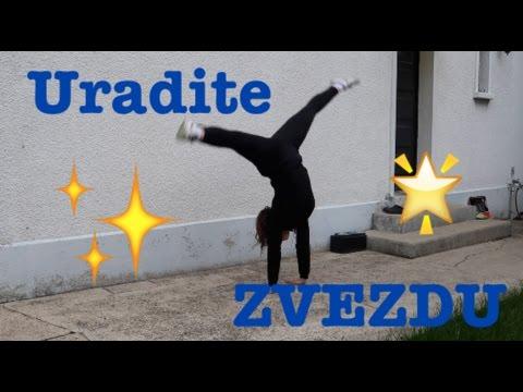 Gimnastika sa Nadjom - ZVEZDA