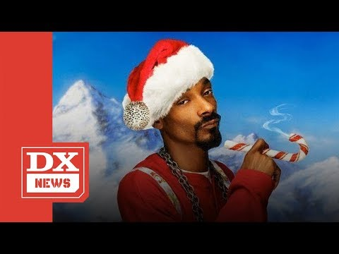 Download Youtube: Here's How Your Favorite Rappers Celebrated Christmas