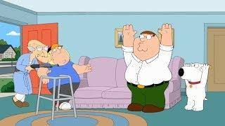 Best Of Family Guy [Tea Peter Part 3/3] (Deutsch/German/HD) #3
