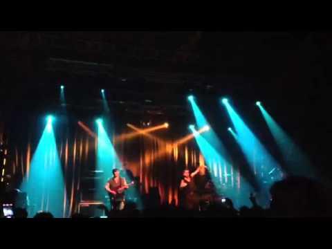 Litfiba live Atlantico - Pierrot e la luna 20/4/2013