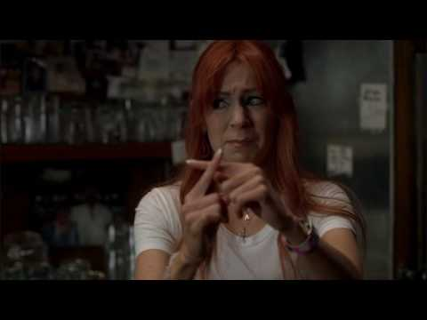True Blood - 3x06 - I Got A Right To Sing The Blues - Arlene Cuts Her Finger