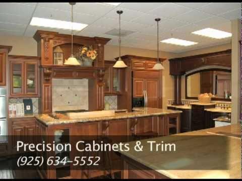 Precision Cabinets U0026 Trim