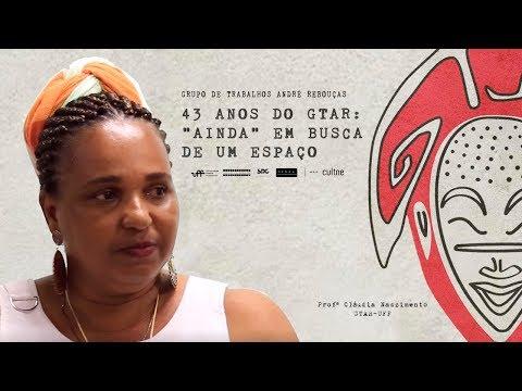 CULTNE DOC - Grupo de Trabalho André Rebouças - Nalui Mahim from YouTube · Duration:  20 minutes 3 seconds