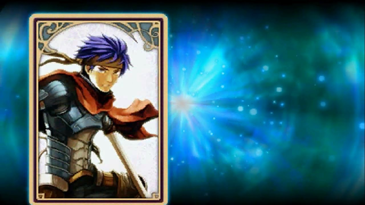 Fire Emblem Awakening Ike Dlc Map Rogues Redeemers 3 Hard Classic Mode Youtube