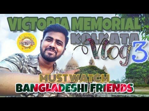 Victoria Memorial || Vlog 3 || Kolkata || THE JOY LAND || Episode 4