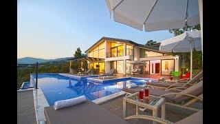 tatil villam villa beyaz saray kalkan üzümlü köyü kiralık villa tatili