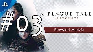 [PS4] A Plague Tale: Innocence #03- Rozdział III - Odwet