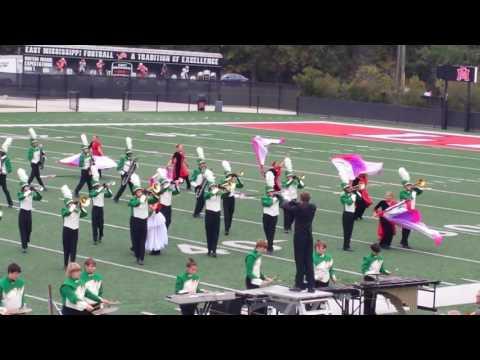 West Jones High School Band (gc)