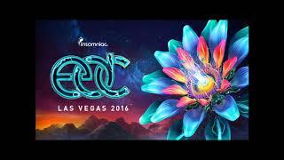Aly & Fila - EDC Las Vegas 2016 - Full Set