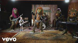Hevisaurus - Bändikoulu, jakso 3 (Riffi Raffin kitaraopetus)