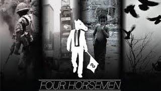 Los cuatro jinetes del nuevo Apocalipsis (Four Horsemen) Documental completo