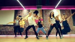 Enamorame - Zumba Fitness Choreo