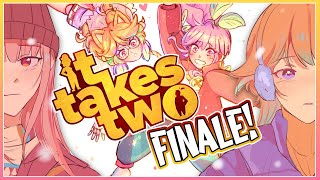 【IT TAKES TWO】Finale!!! Will They Get Back Together!? 💖  #TAKAMORI