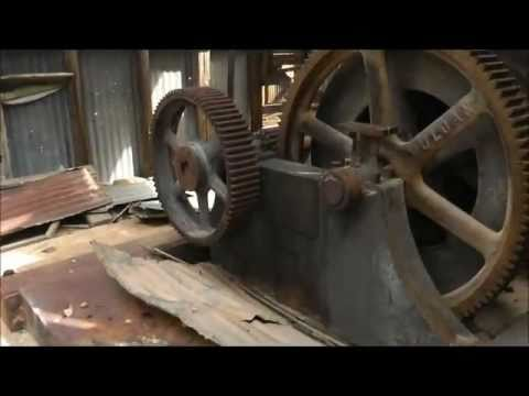 Exploring Nevada's Abandoned Mines: Goldfield, Beatty, and Goodsprings
