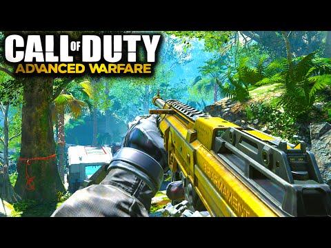 """HUGE KILLS!"" - COD AW 50/75 Kills LIVE #1 w/ TBNRfrags  [Call of Duty: Advanced Warfare]"