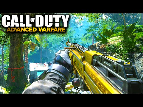 'HUGE KILLS!' - COD AW 50/75 Kills LIVE #1 w/ TBNRfrags  [Call of Duty: Advanced Warfare]