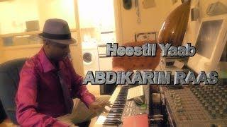 Abdikarim Raas iyo Kabankii Said Hussein - Yaab 2014