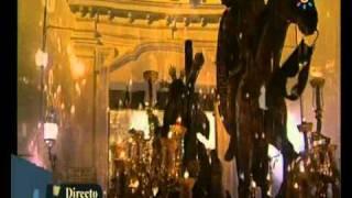 Sevillanas dedicadas a la Esperanza de Triana.